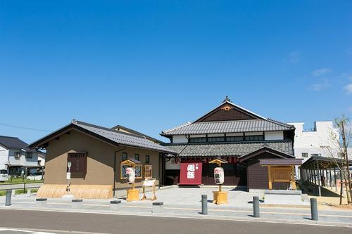 旭座 小浜市まちの駅(小浜市)