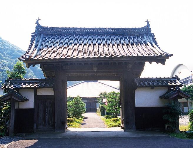 空印寺 (くういんじ) (小浜市小浜男山)