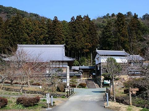 羽賀寺(小浜市羽賀)