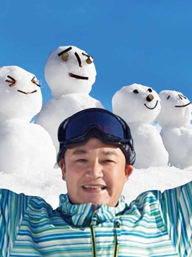 2018-2019 スキージャム勝山(世界記録!雪だるま大作戦!)