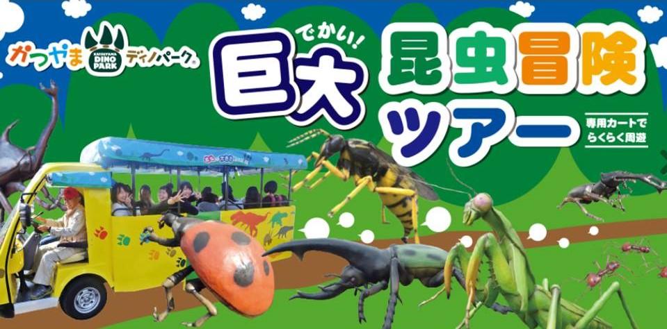 2019 かつやまディノパーク(勝山市)