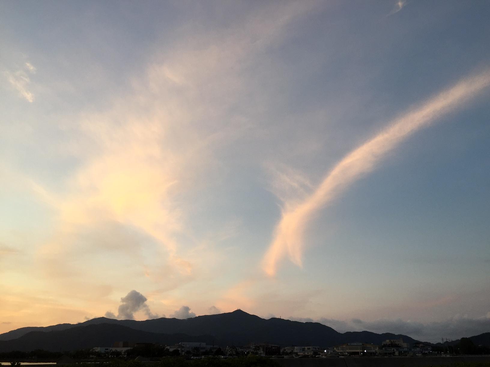 エンゼルライン(久須夜ヶ岳)通行可能  2021.05.01時点