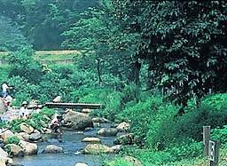 渓流の里 (美浜町新庄)