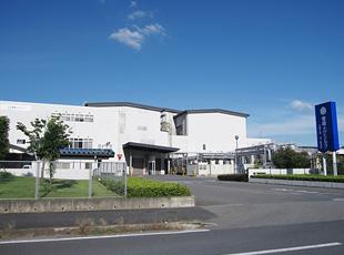 雪印メグミルク 京都工場 池上製造所