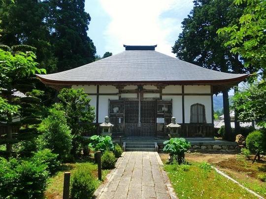 圓照寺(えんしょうじ) (小浜市尾崎)