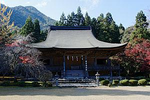 神宮寺(じんぐうじ)(小浜市神宮寺)