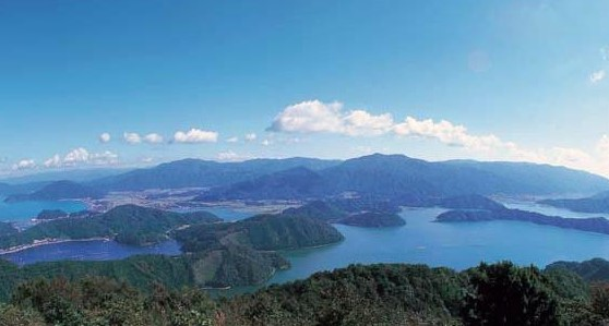 2019 三方五湖春まつり(三方上中郡)