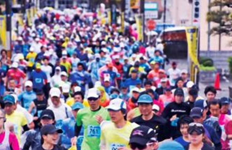 2020 第40回 若狭マラソン大会(小浜市)新型コロナで中止決定